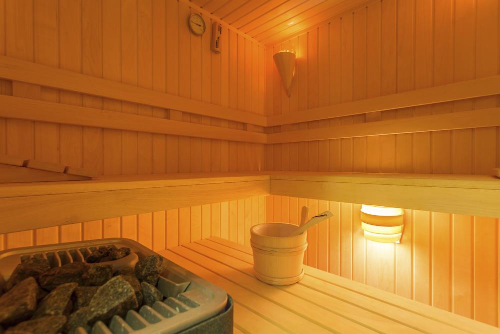 Sauna Come Affrontarla In Sicurezza Caiarzi